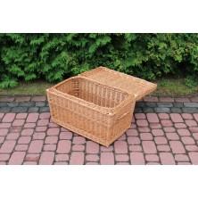 Kufer wiklinowy 70 cm