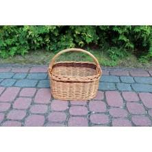 Mały koszyk zakupowy 030