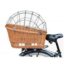 Kosz rowerowy na bagażnik dla zwierząt